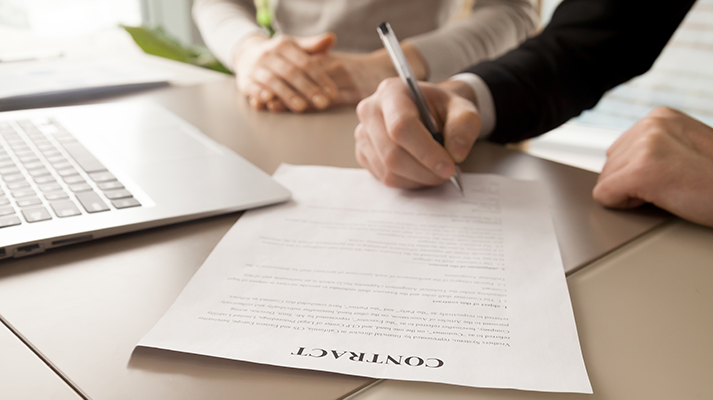 13 - 4 Successful Tips to Land Wholesale Contracts