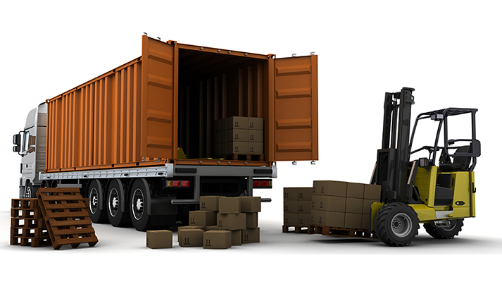 22 - Advanced Shipping Tips Delivery Methods + LTL Truck Mass shipping techniques